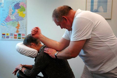 Albert Kelder Sportmassage