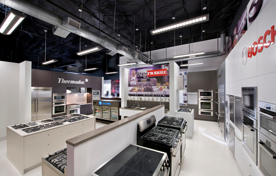 La Cuisine International Kitchen Appliances Miami Fl