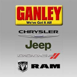 Ganley Chrysler Jeep Dodge, Inc.