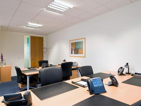 Regus - Northampton Business Park