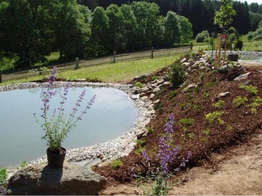 ARBO - zahradnictví s.r.o.