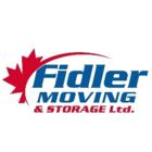 Fidler Moving & Storage