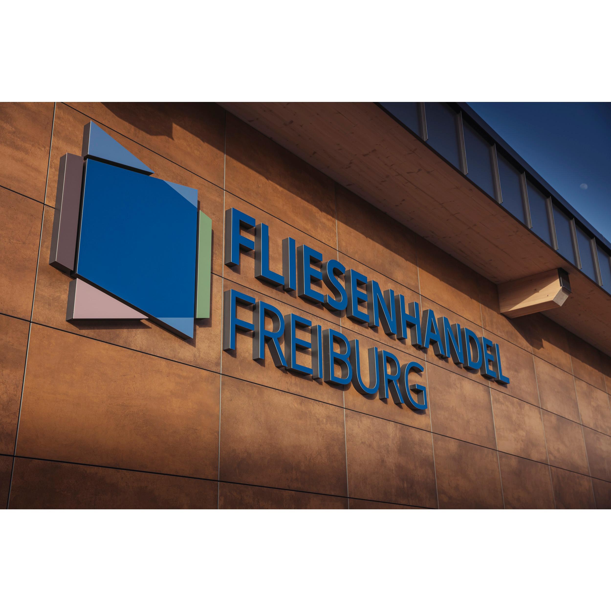 Bild zu Fliesenhandel Freiburg in Freiburg im Breisgau