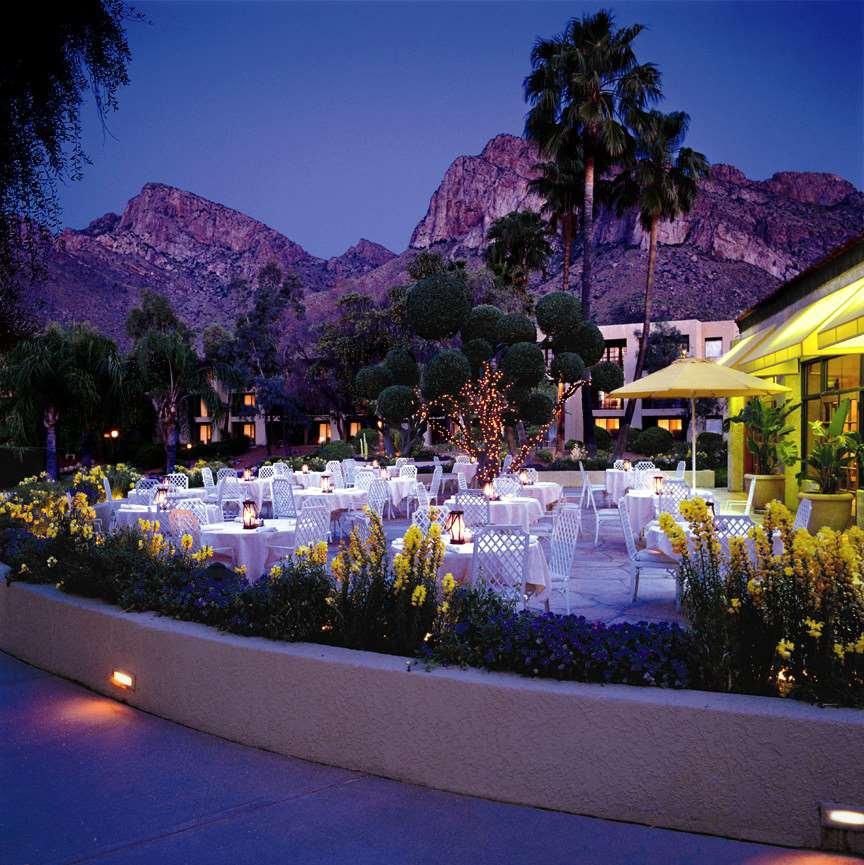 Resort Hotels In Tucson: El Conquistador Tucson, A Hilton Resort