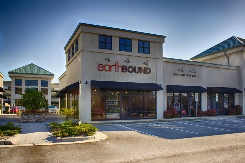 Earthbound Day Spa