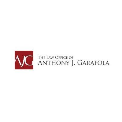 The Law Office of Anthony J. Garafola