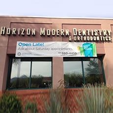 Horizon Modern Dentistry and Orthodontics image 0