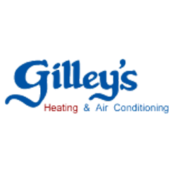 Gilley's Heating & Air Conditioning