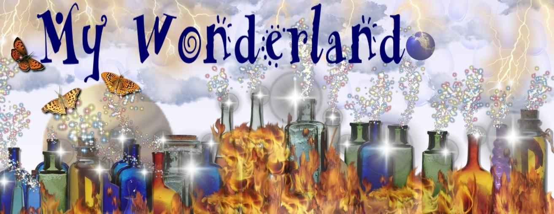 My Wonderland The other way