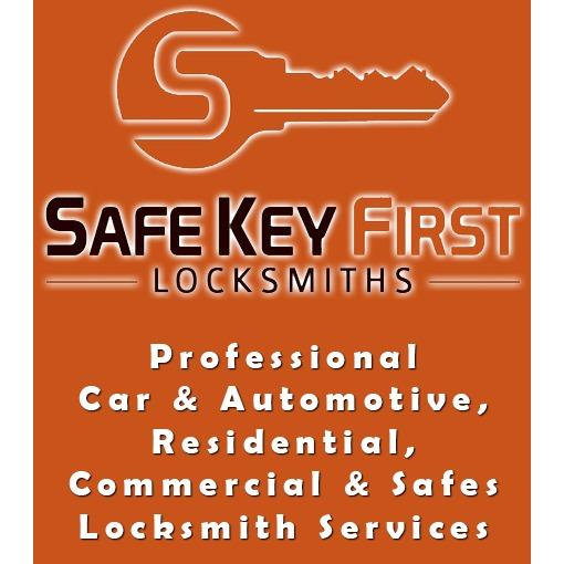 SafeKey First Locksmith