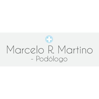 Marcelo R Martino - Esteban D Martino Logo