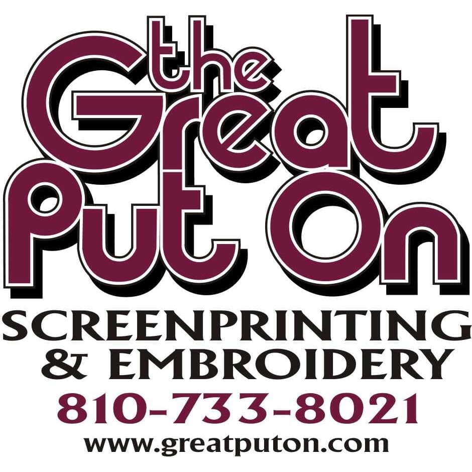 The Great Put On, Inc - Flint, MI - Copying & Printing Services