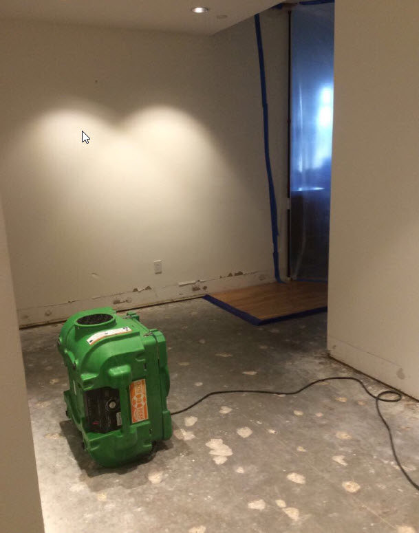 SERVPRO of East Round Rock