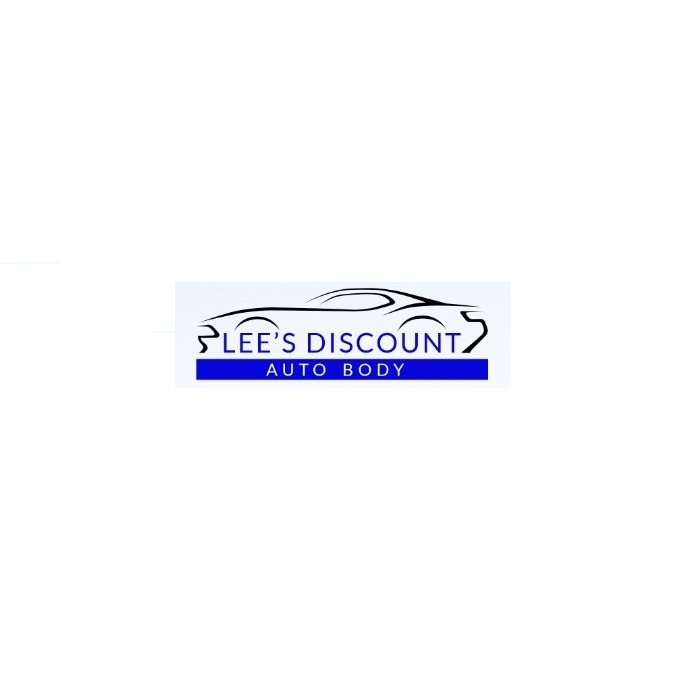 Lee's Discount Auto Body