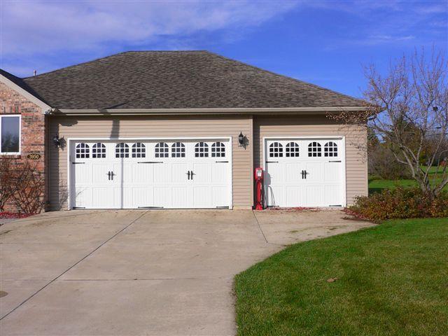 Jim S Garage Door Service 2729 Carlisle Ave Racine Wi Contractors Doors Mapquest