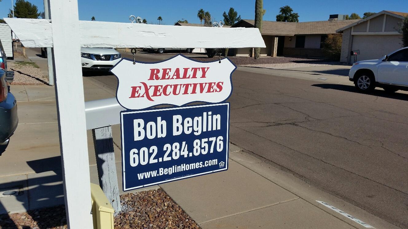 Bob Beglin