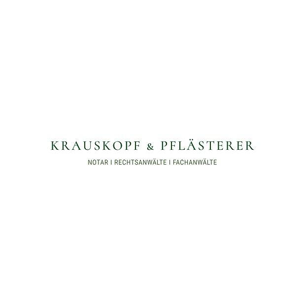 Bild zu Kanzlei Krauskopf & Pflästerer Rechtsanwälte & Notar in Gießen