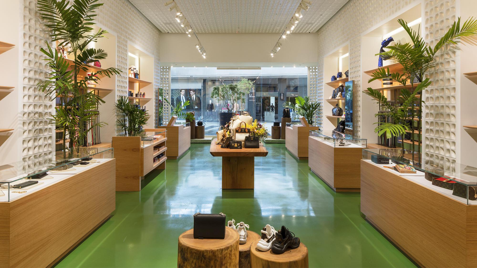 Louis Vuitton Goiânia Flamboyant