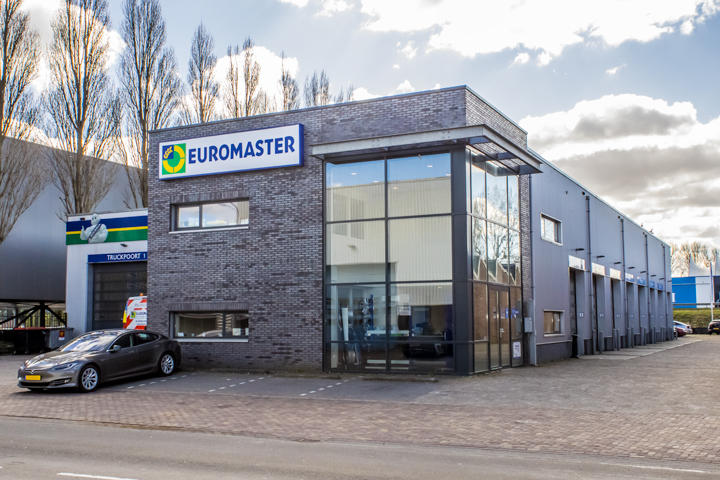 Euromaster Alkmaar
