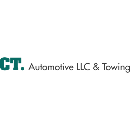 CT. Automotive & Towing LLC.