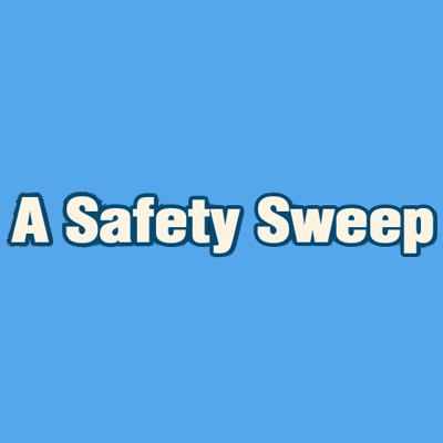 image of A Safety Sweep