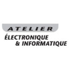 Atelier Électronique et Informatique