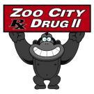 Zoo City Drug II