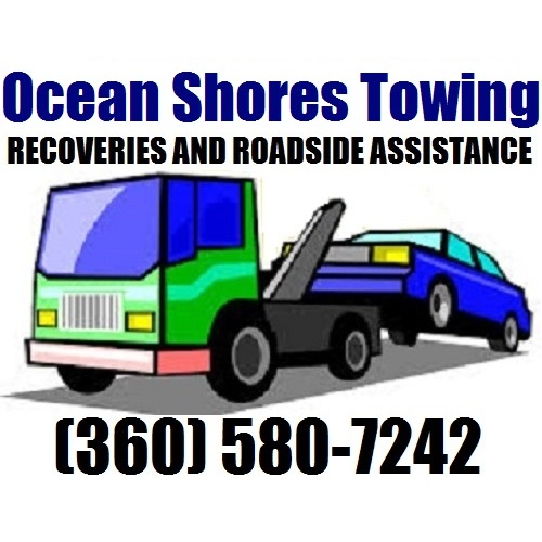 Ocean Shores Towing