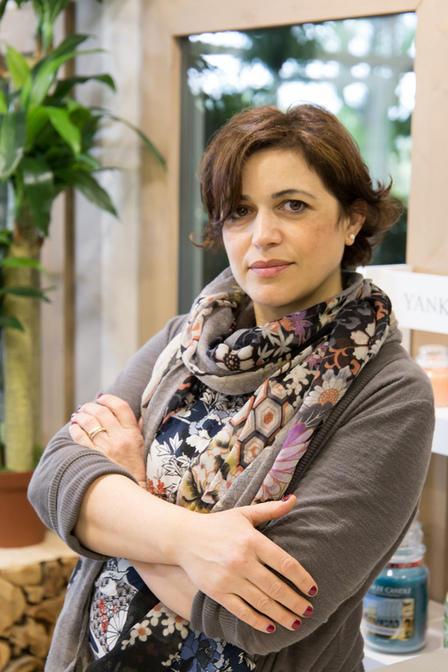 Daniela Massa Floral Designer