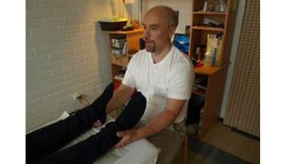Osteopatiaklinikka Tapio Voutilainen