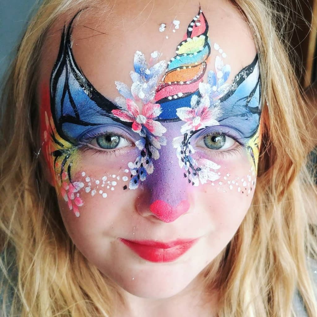 Face Painting Luton