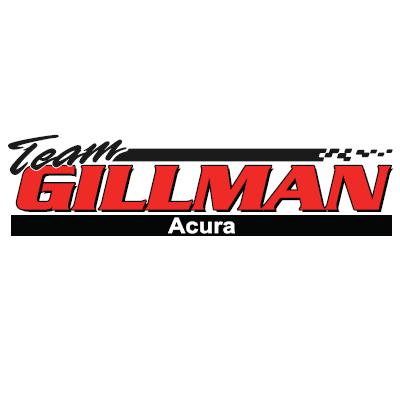 Team Gillman Acura