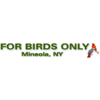 For Birds Only