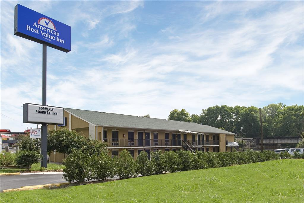 Americas best value inn concord coupons near me in concord for Hotels near charlotte motor speedway concord nc