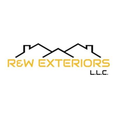 RAW Exteriors Logo