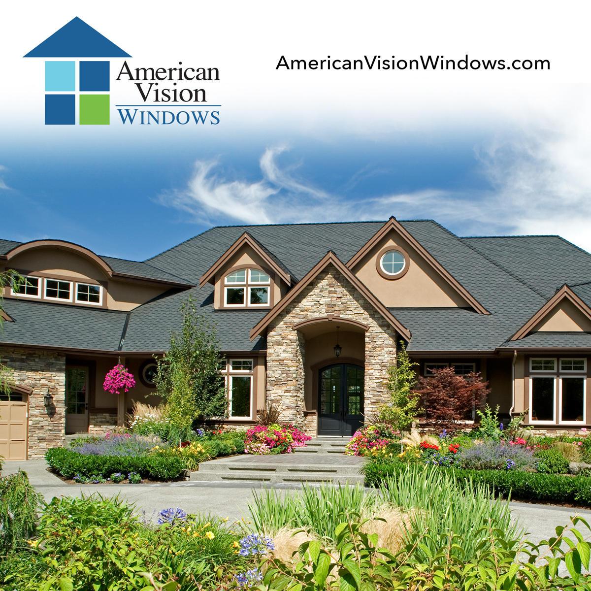 American Vision Windows Simi Valley California Ca