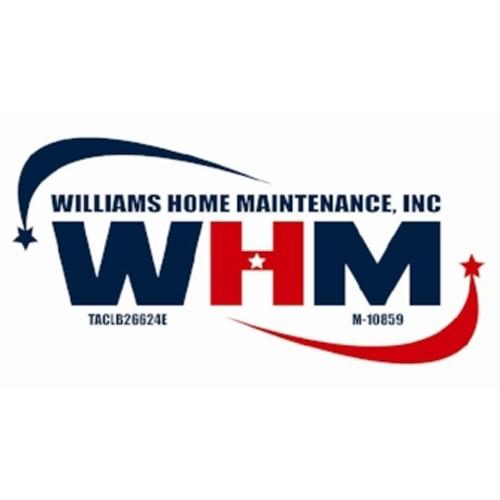 Williams Home Maintenance, Inc