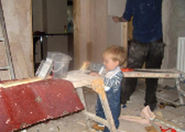 MJ Plasterers & Building Contractors Ltd