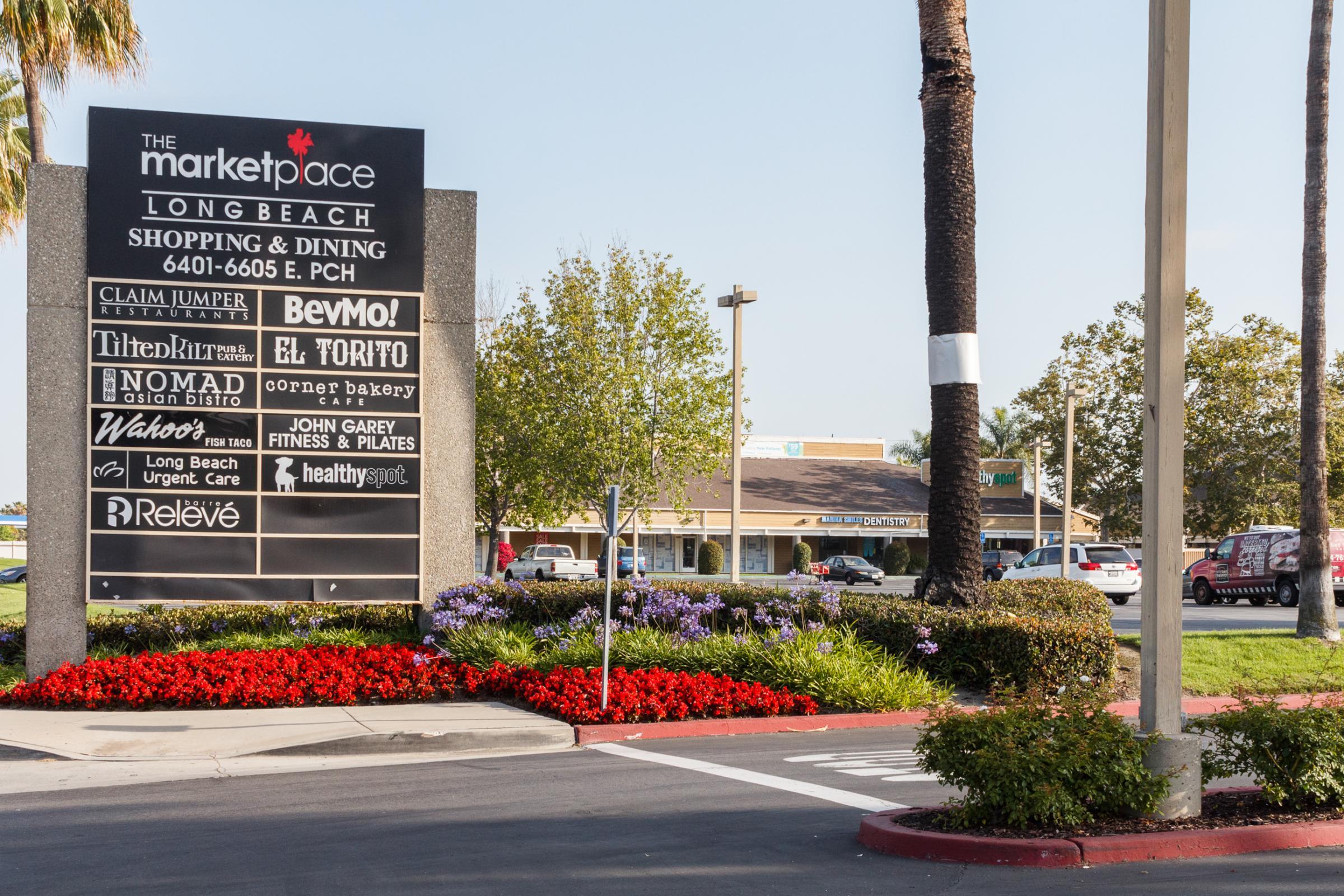 Affordable Dental Long Beach