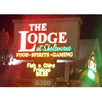 The Lodge Shelbourne - Las Vegas, NV - Bars & Clubs