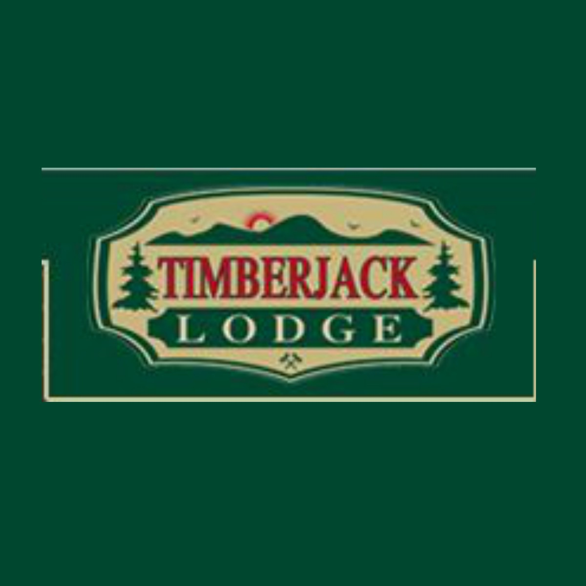 Timberjack Lodge