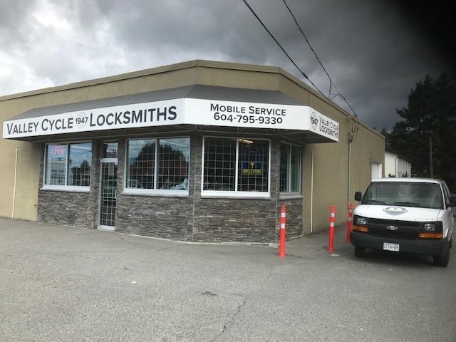 Valley Cycle Locksmiths Ltd in Chilliwack