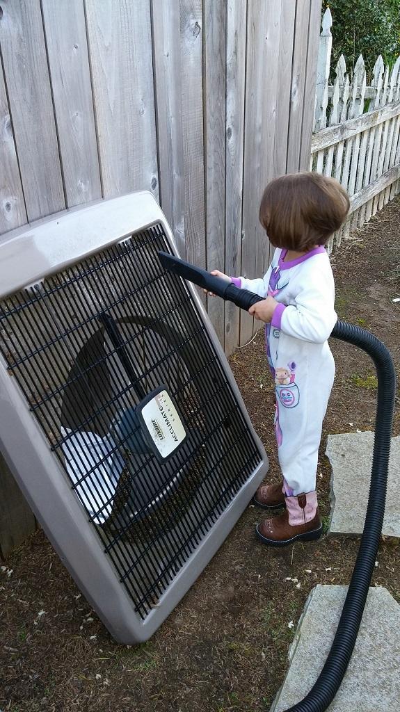 Gresham Heating and Air Conditioning Inc
