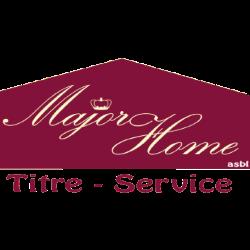 MajorHome Titre-Service