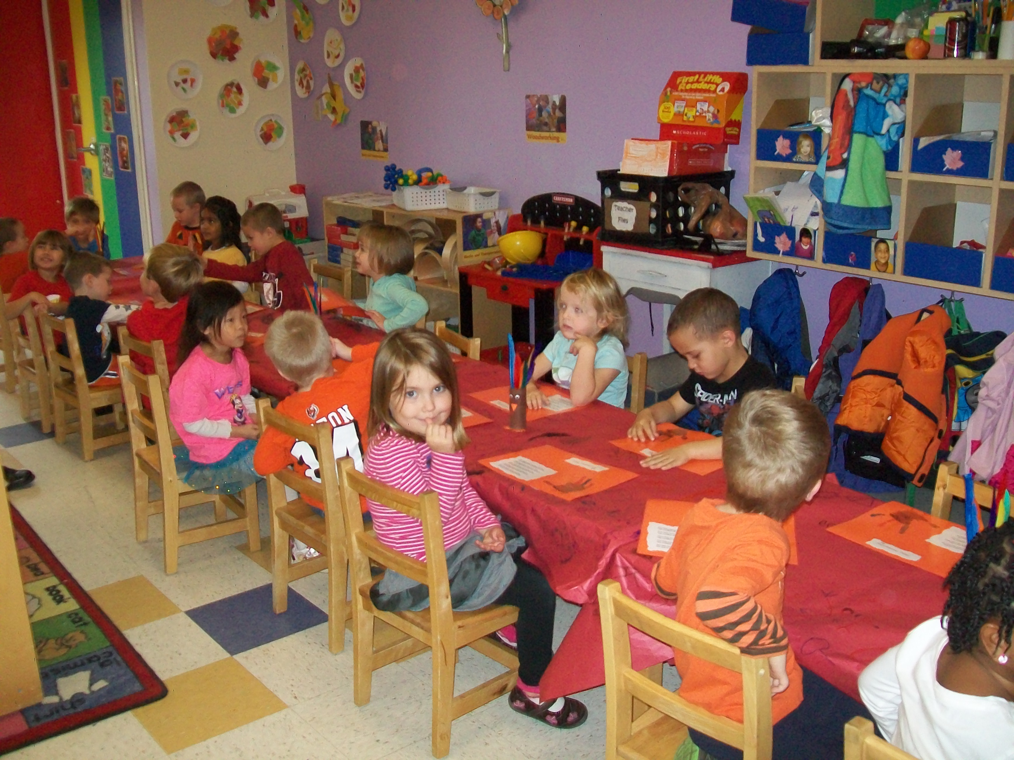 Kiddie Academy of Mason image 14