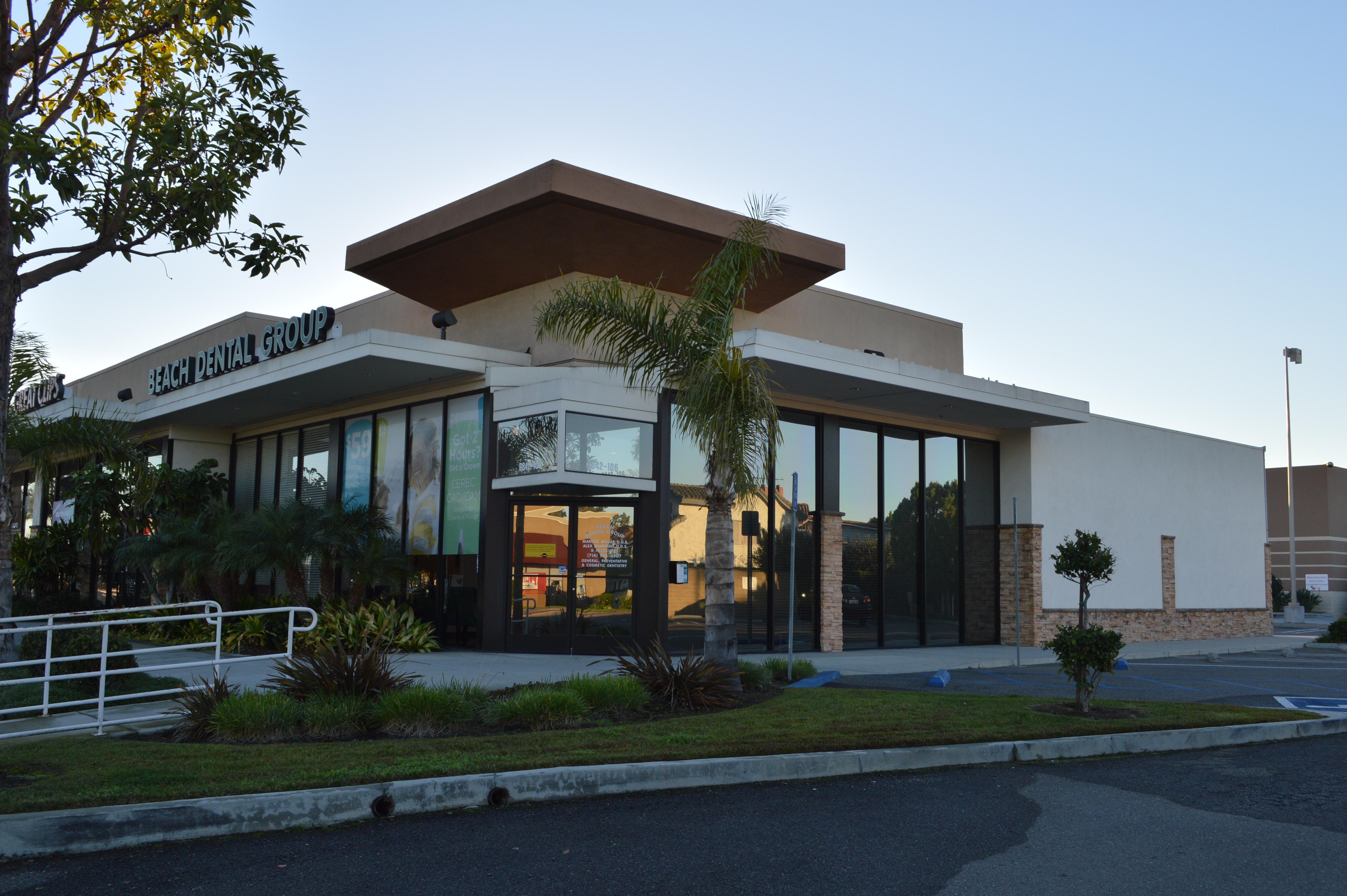 Beach Dental Group Huntington Beach Ca