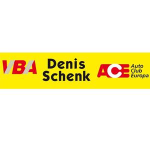 Abschleppdienst / Pannenhilfe / PKW-LKW  Freier Kfz-Meisterbetrieb  D. Schenk