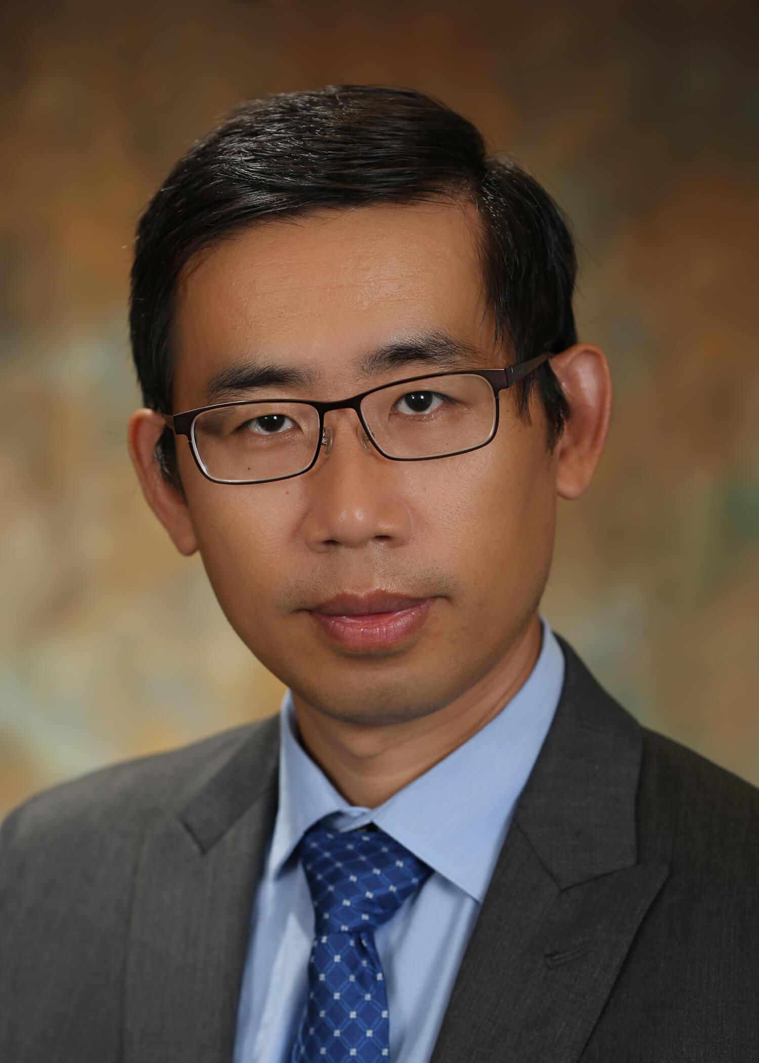 Zhen Jiao