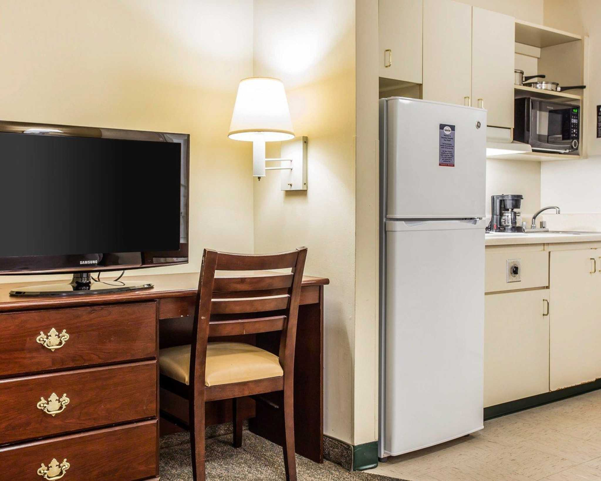 Extended Stay Hotels Near Myrtle Beach