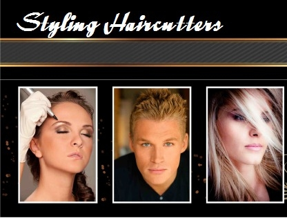 Styling Haircutters